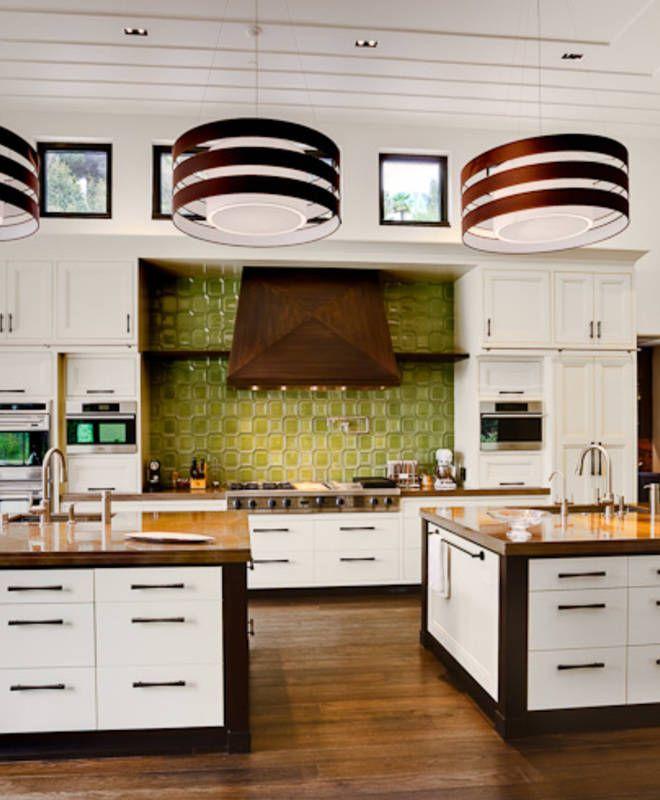 California Kitchen Ideas - Photos Of California Kitchens