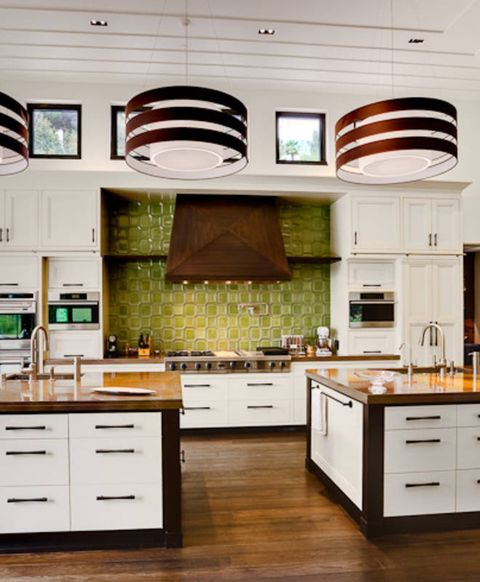 Wood, Room, Drawer, Interior design, Green, Floor, White, Furniture, Cabinetry, Home,
