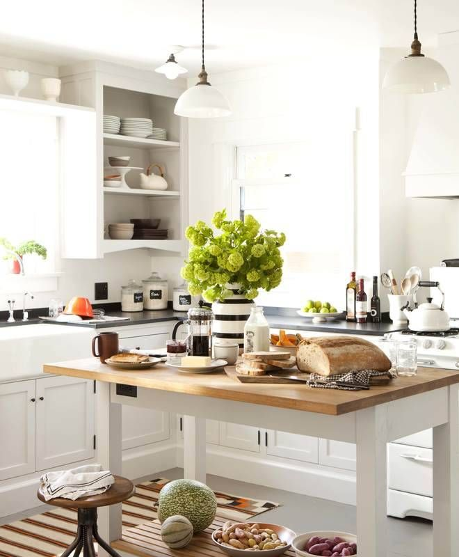California Kitchen Ideas - Photos Of California Kitchens