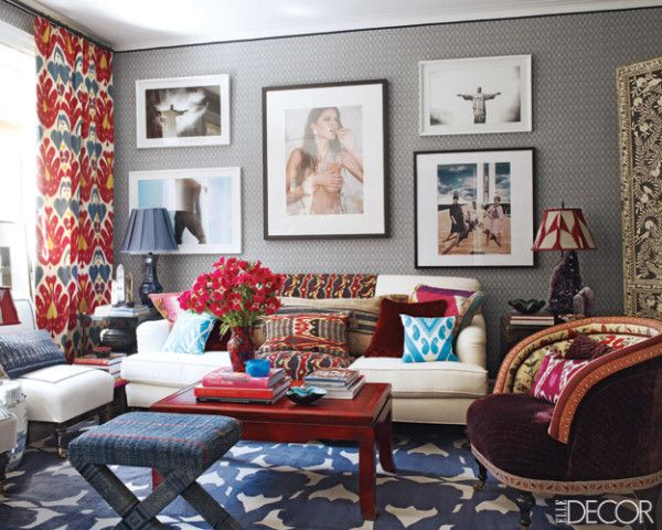 Elle Decor Part 32