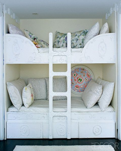 11 Cool Bunk Beds Unique Design Ideas For Stylish Bunk Beds