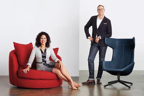 Swivel Chairs for Living Room - Modern Upholstered Swivel ...