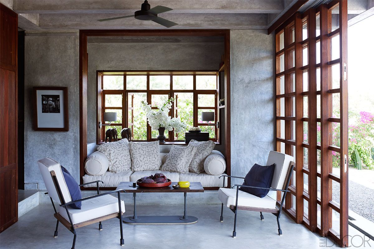 A Modern Retreat In India. Indian Style   Indian Interior Design and Recipes