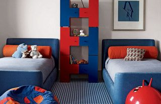 kids room makeover ideas how to decorate a child s room rh elledecor com Before and After Room Makeovers Teen Room Makeover