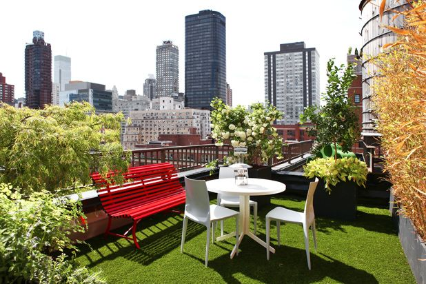 How To Completely Transform Your Outdoor Space In 6 Steps