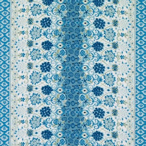 Blue, Pattern, Textile, Majorelle blue, Electric blue, Aqua, Turquoise, Teal, Azure, Colorfulness,