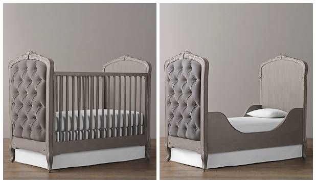 . Convertible Kids Furniture   Furniture That Grows With Child