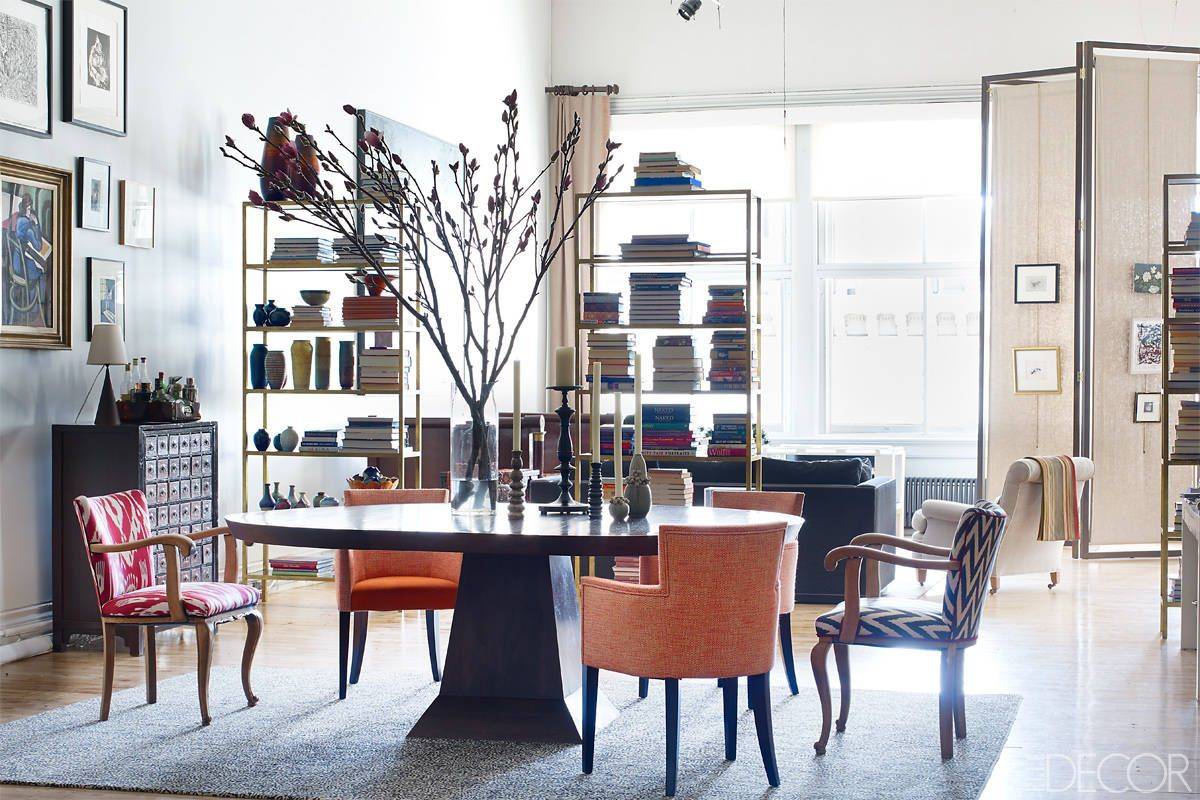 . 18 Of The Most Beautiful Rooms In New York City