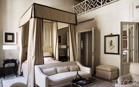 Canpoy Bed 25 canopy bed ideas - modern canopy beds and frames