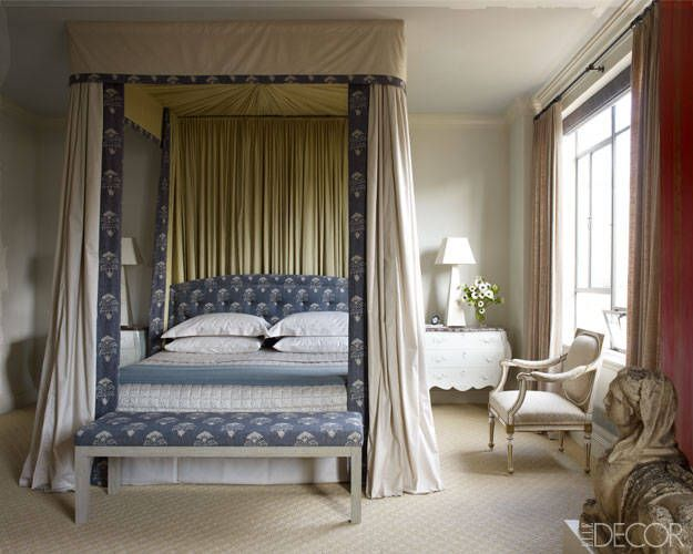 . 25 Canopy Bed Ideas   Modern Canopy Beds and Frames
