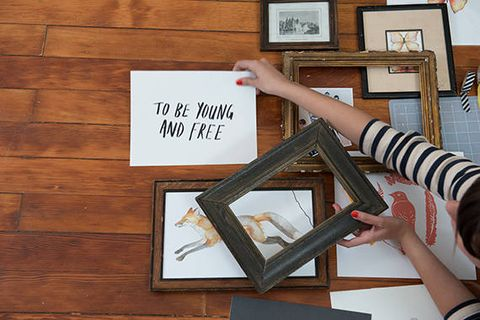 Wood, Hand, Wood stain, Hardwood, Picture frame, Plywood, Wood flooring, Varnish, Visual arts, Handwriting,