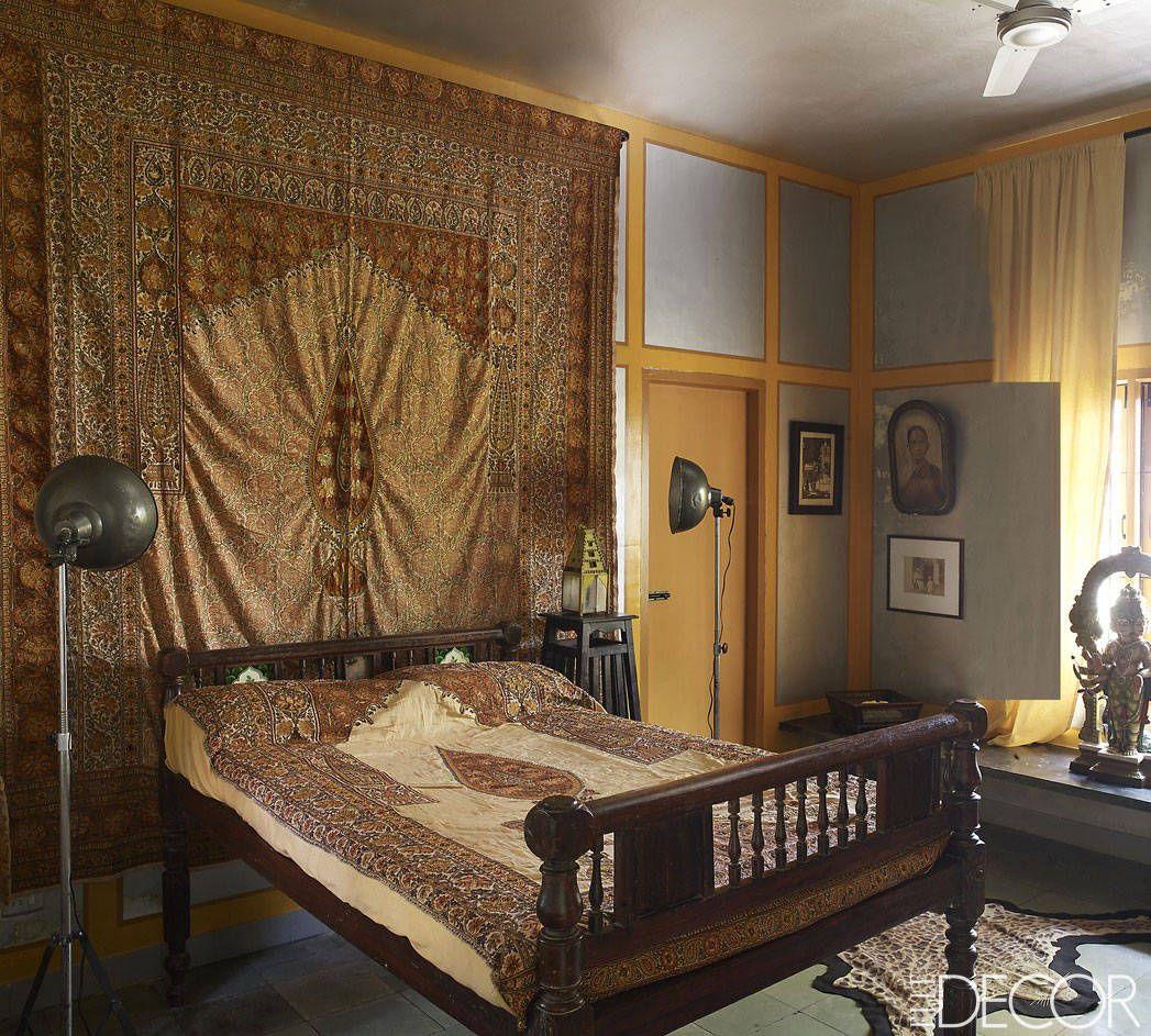 Jean Francois Lesage India Apartment A
