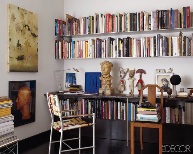 Book Shelving Ideas how to decorate a bookshelf - styling ideas for bookcases