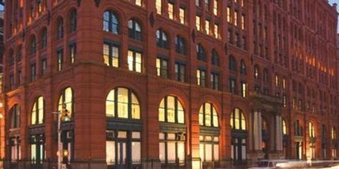 Architecture, Facade, Property, City, Neighbourhood, Town, Urban area, Commercial building, Building, Landmark,