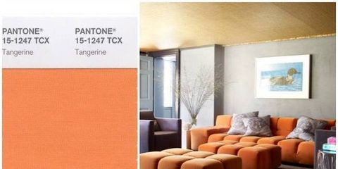 How To Use Pantone's Spring 2015 Color Report At Home