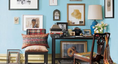 Light Blues Are The Seasons Most Seductive Shades For Walls Of Your Home