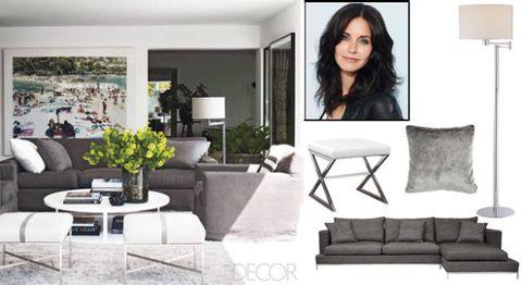 Courteney Cox Home-Inspired Sale on Joss & Main