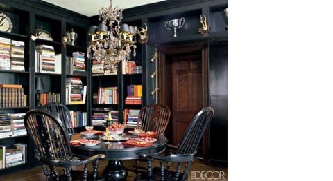 Wood, Room, Hardwood, Furniture, Shelf, Interior design, Table, Chair, Shelving, Ceiling,