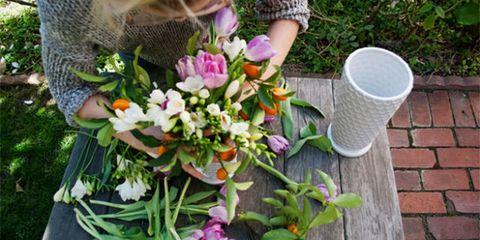 Petal, Bouquet, Flower, Floristry, Cut flowers, Purple, Flowering plant, Flower Arranging, Floral design, Lavender,