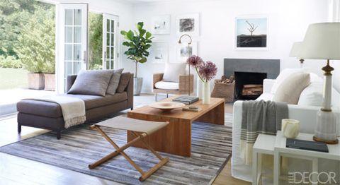 a southampton living room