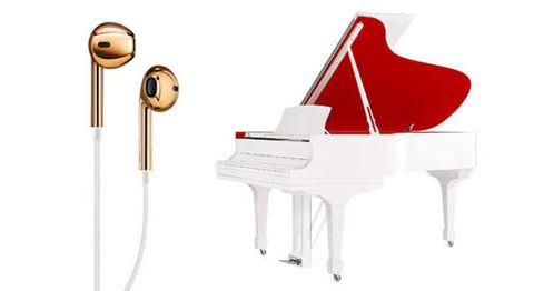 Musical instrument, Product, Musical instrument accessory, Keyboard, Line, Electronic instrument, Piano, Metal, Electronic musical instrument, Brass,