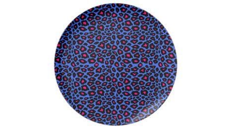 Blue, Pattern, Colorfulness, Electric blue, Azure, Cobalt blue, Circle, Maroon, Symmetry, Sphere,