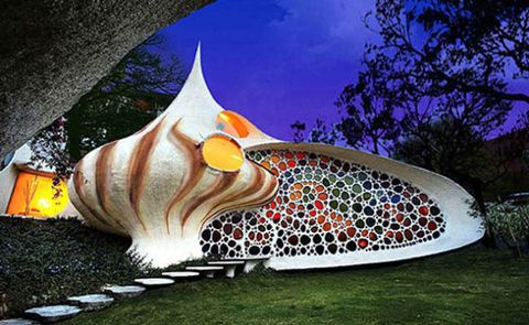 The Nautilus Mexico City Mexico