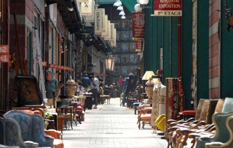 Human settlement, Market, Outdoor furniture,
