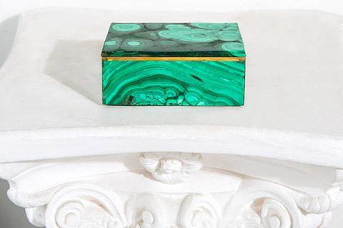 Green, White, Teal, Turquoise, Aqua, Colorfulness, Grey, Rectangle, Molding, Creative arts,