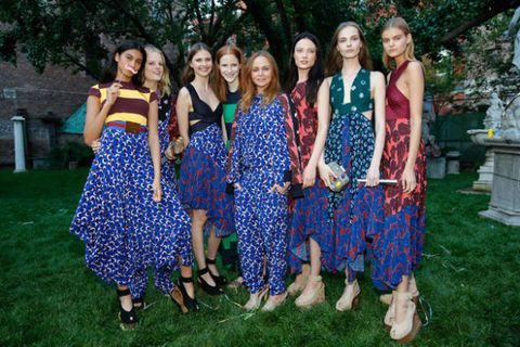 How To Throw A Garden Party Like Stella McCartney