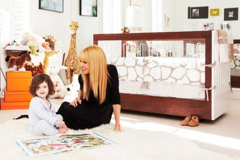 How To Live Like Rachel Zoe