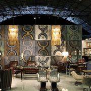 Interior design, Furniture, Interior design, Hall, Couch, Coffee table, studio couch, Beam, Bird, Sofa tables,