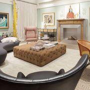Room, Wood, Brown, Lighting, Interior design, Floor, Property, Furniture, Flooring, Living room,