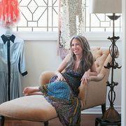 Room, Interior design, Textile, Clothes hanger, Interior design, Couch, Window treatment, Curtain, Home accessories, Fashion design,