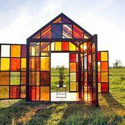 Plain, Land lot, Colorfulness, Ecoregion, Field, Grassland, Rectangle, Prairie, Pasture, Symmetry,