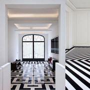 Floor, Interior design, Room, Flooring, Architecture, Ceiling, Wall, Interior design, Tile, Fixture,