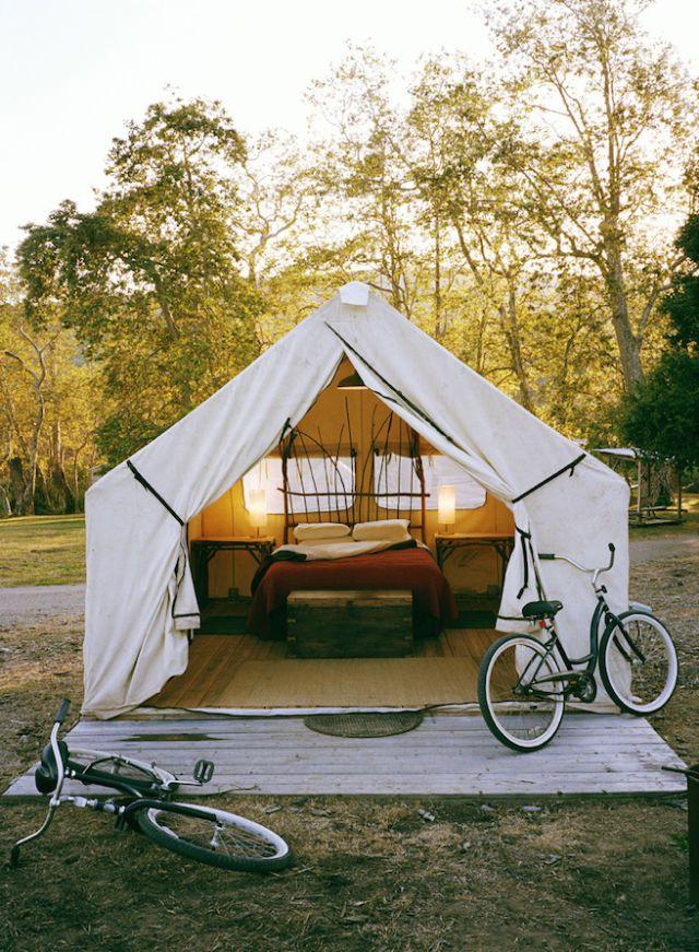Adult summer camp california