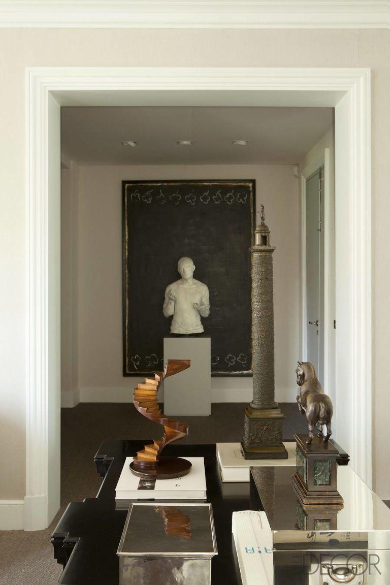 Madrid apartment design luis bustamante madrid home