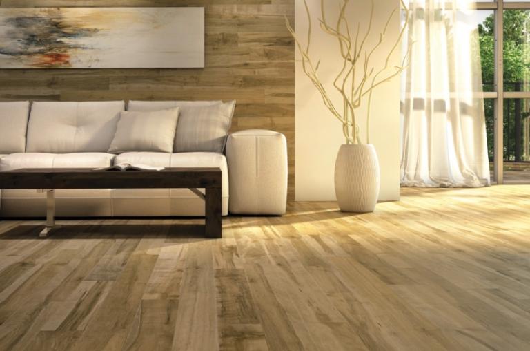 The Smartest Hardwood Floors We've Ever Seen