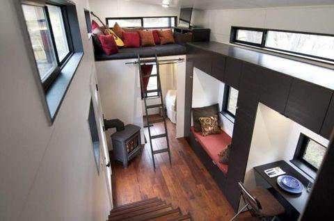 Room, Interior design, Property, Floor, Ceiling, Display device, Interior design, Flooring, Fixture, Hardwood,