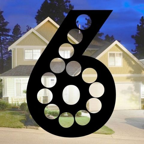 Home Numerology - Your Home's Horoscope