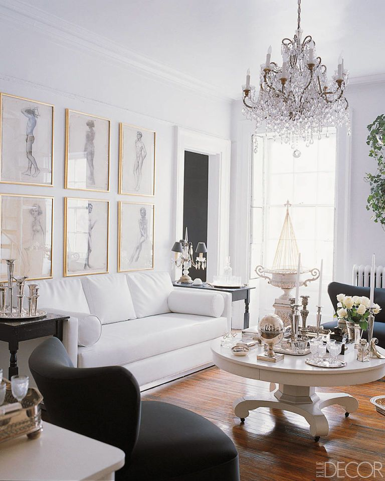 fashion designer homes how to live like a fashion designer - Designers Homes