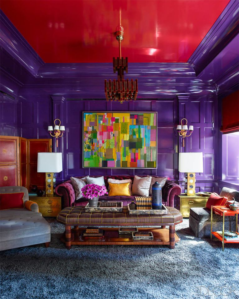 steven gambrel manhattan home manhattan apartment design