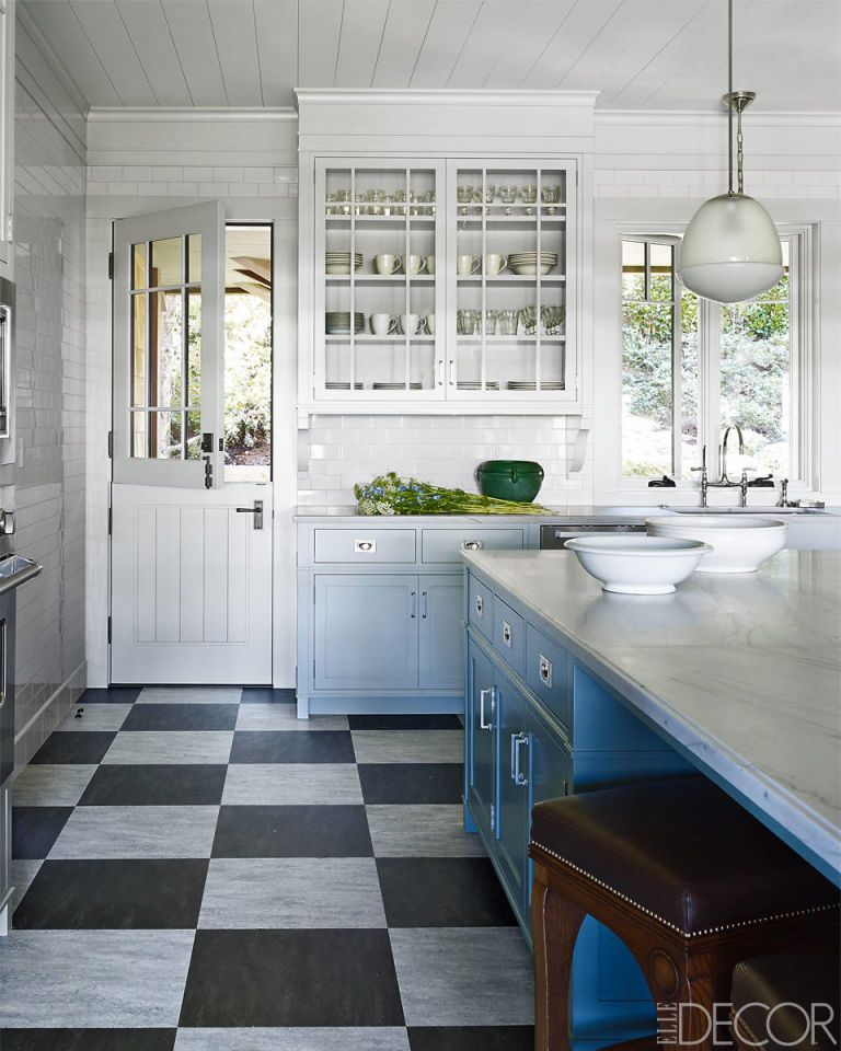 Two Tone Kitchen Cabinets How Two Tone Kitchen Cabinets Can