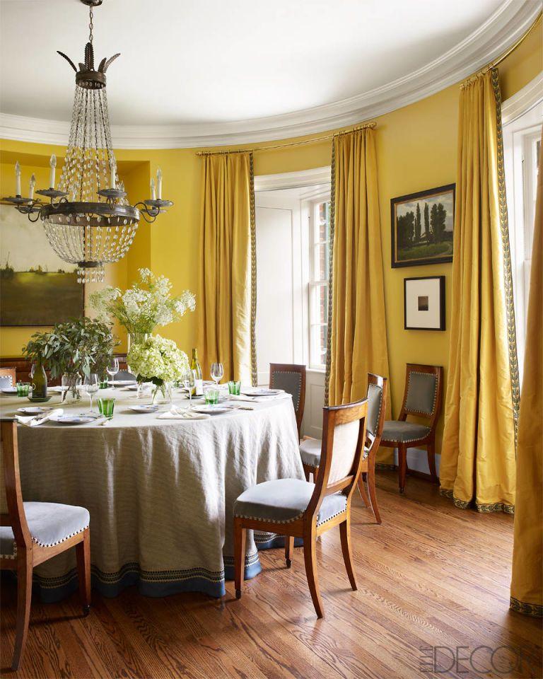Dining Room Monticello Closing