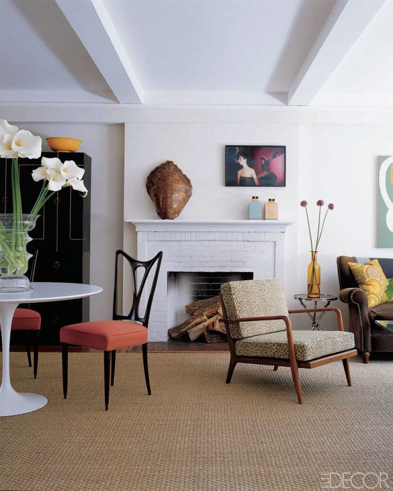 Beautiful Elle Decor