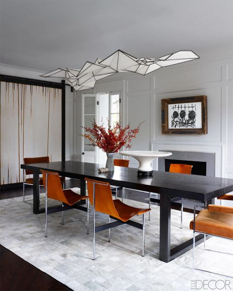 Stylish Washington Dc Home Neutral Palette In