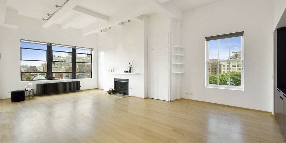 Robert De Niro Nyc Apartment Celebrity Penthouses