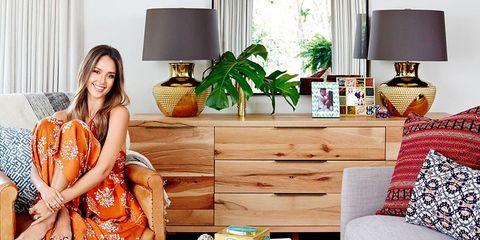 Room, Interior design, Wood, Lampshade, Lamp, Home, Living room, Furniture, Interior design, Lighting accessory,