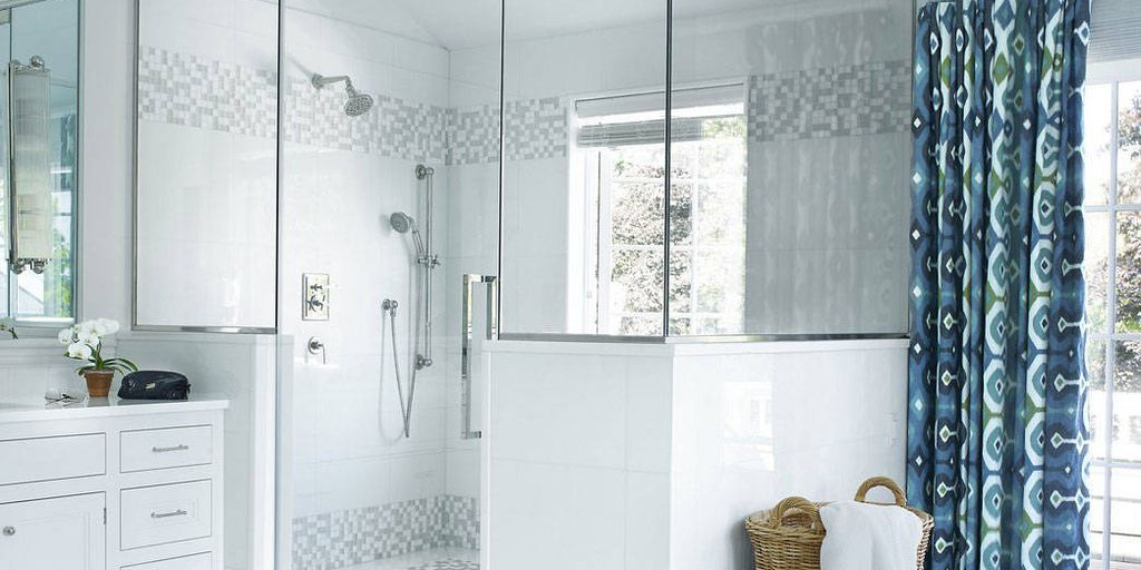 Elegant These 15 Stylish Bathrooms Are Our 2014 Favorites.